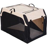 Hunter Transport Box Outdoor - Size M: 76 x 50.5 x 48 cm (L x W x H)
