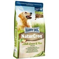 Happy Dog Natur-Croq Lamb & Rice - Economy Pack: 2 x 15kg