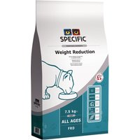 Specific Cat FRD Weight Reduction - 2kg