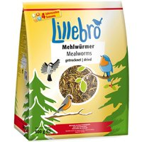 Lillebro Dried Mealworms - 500g