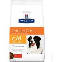 Hills Prescription Diet Canine - c/d Urinary Care - 12kg