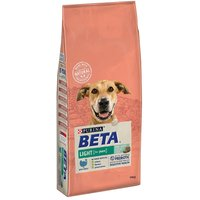 BETA Adult Light with Turkey - 14kg