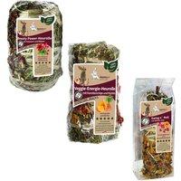 Hansepet Mixed Hay Rolls - 3 pack (470g)