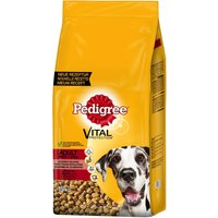 Pedigree Adult Maxi Complete - Vital Protection Beef - 15kg