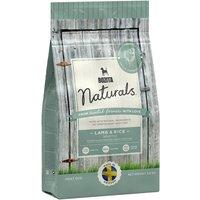 Bozita Naturals Lamb & Rice - Economy Pack: 2 x 12kg
