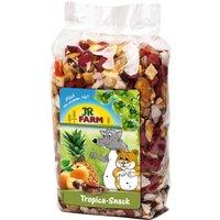 JR Farm Tropica Snack - Saver Pack: 3 x 200g
