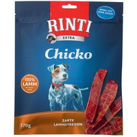Rinti Extra - Chicko Strips - Duck (250g)