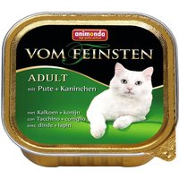 Animonda vom Feinsten Adult 6 x 100g - Multi-Meat Cocktail