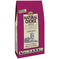 Nutro Natural Choice Adult Chicken - Economy Pack: 2 x 12kg