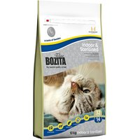 Bozita Feline Economy Packs 2 x 10kg - Hair & Skin - Sensitive