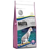 Bozita Feline Hair & Skin - Sensitive - Economy Pack: 2 x 10kg