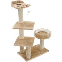 Pharos Cat Tree - Beige