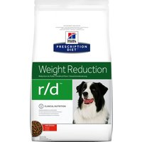 Hills Prescription Diet Canine - r/d Weight Reduction - 4kg