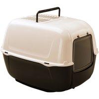 Ferplast Prima Litter Box - 3 x Universal Active Carbon Filters
