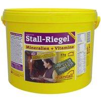Marstall Mineral Stable Bars - 4 x 5kg