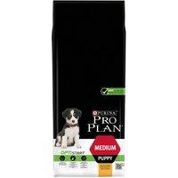Pro Plan Canine Puppy Medium OptiStart - Chicken - 12kg