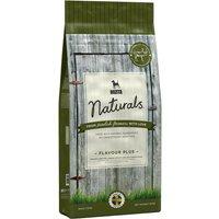 Bozita Naturals Flavour Plus - Economy Pack: 2 x 12kg