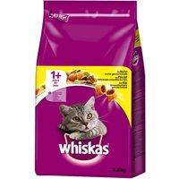 Whiskas 1+ Chicken - 7kg