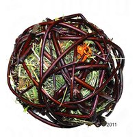Mr Woodfield Willow Hay Ball - 1 piece
