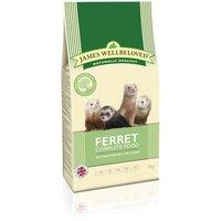 James Wellbeloved Ferret Complete - Economy Pack: 2 x 10kg