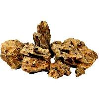 Dragon Stone - Ohko Rock - 80 cm Set: 11 natural stones, approx. 7 kg