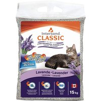Extreme Classic Lavender Scented Cat Litter - Economy Pack: 2 x 15kg