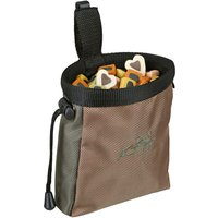 Trixie Dog Activity Baggy Snack Bag - Brown / Beige: Diameter 10 x 14 cm