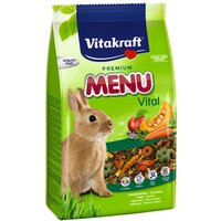 Vitakraft Menu Vital for Dwarf Rabbits - Economy Pack: 2 x 5kg
