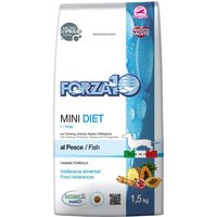 Forza 10 Mini Diet with Fish - 1.5kg