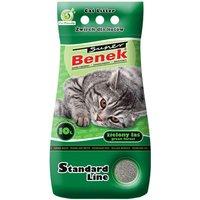 Super Benek Green Forest Cat Litter - 25 litres (approx. 20kg)