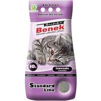 Super Benek Lavender Cat Litter - 10 litres