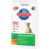 Hills Science Plan Puppy Healthy Development Large Chicken - 16kg