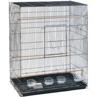 Finca Melodia Bird Cage - 76 x 45 x 90 cm (L x W x H)