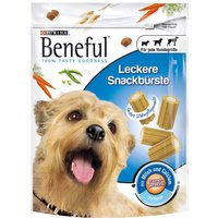 Beneful Delicious Snack Brushes Milk & Calcium - Saver Pack: 2 x 130g