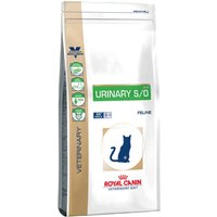 Royal Canin Veterinary Diet Cat - Urinary S/O LP 34 - 3.5kg