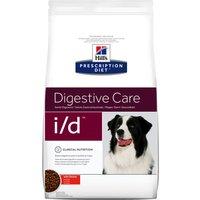 Hills Prescription Diet Canine - i/d Digestive Care - Economy Pack: 2 x 12kg