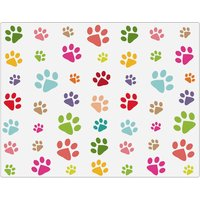 Fancy Paws Placemat - 54 x 42 cm (L x W)