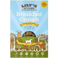 Lilys Kitchen Breakfast Crunch for Dogs - Economy Pack: 6 x 800g
