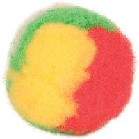 Trixie Pompom Balls - 12 Balls