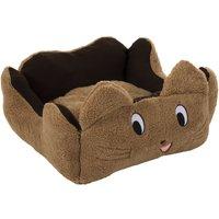 Lille Cat Bed - 50 x 45 x 21 cm (L x W x H)
