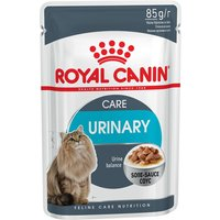 Royal Canin Urinary Care in Gravy - 12 x 85g