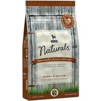 Bozita Naturals Puppy & Junior - Economy Pack: 2 x 12.5kg