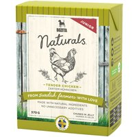 Bozita Naturals Chunks in Jelly Saver Pack 16 x 370g - Reindeer