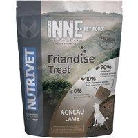 Nutrivet Inne Dog Treats - Lamb - Saver Pack: 3 x 250g