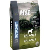 Nutrivet Inne Balance Dry Dog Food - 12kg
