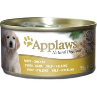 Applaws Puppy Food in Jelly - Saver Pack: 24 x 95g