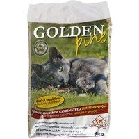 Golden Pine Cat Litter - Economy Pack: 2 x 8kg