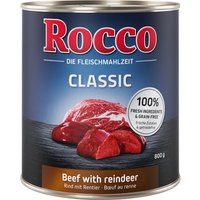 Rocco Classic Mixed Saver Pack 24 x 800g - Classic Mix 2