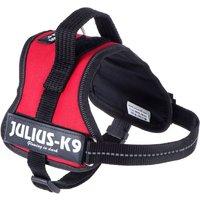 Julius K9 Power Harness - Red - Baby