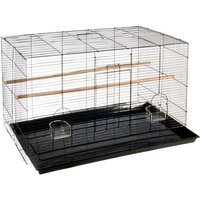 Bird Cage Finca pequeno - 76 x 45.5 x 46 cm (L x W x H)